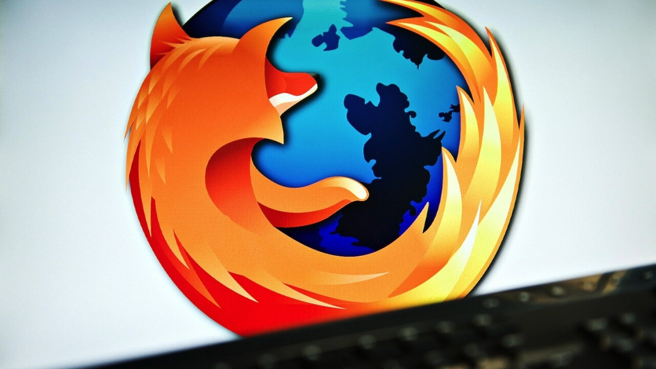 Mozilla is planning a major design overhaul with the release of Firefox 25 in October: Here's a quick peek