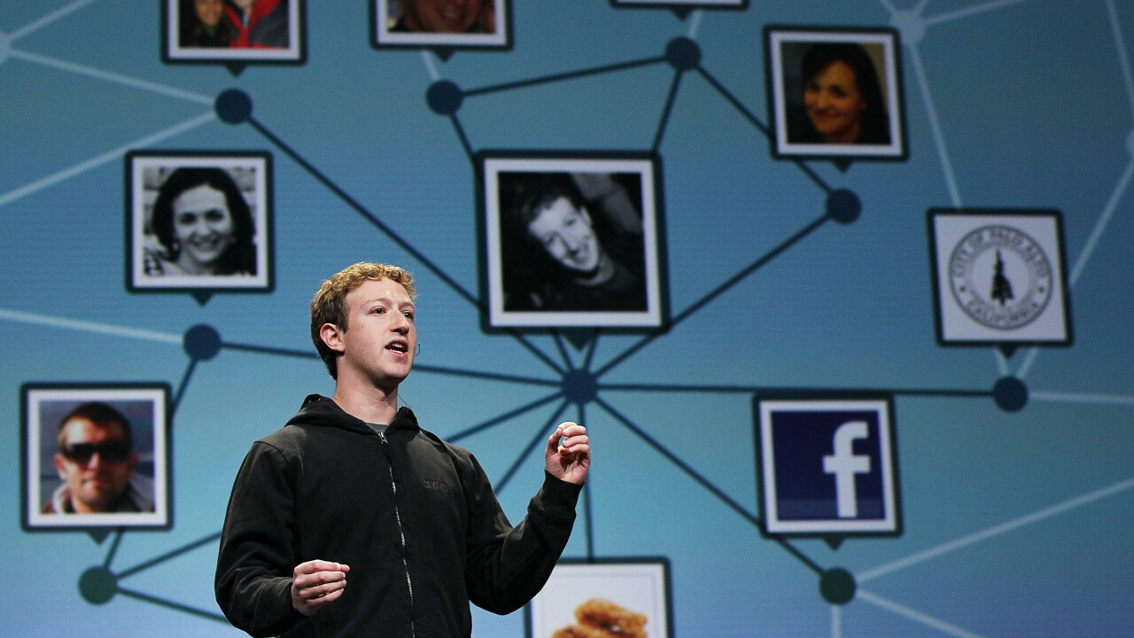 Facebook may soon launch an app to compete against Apple's Find My Friends