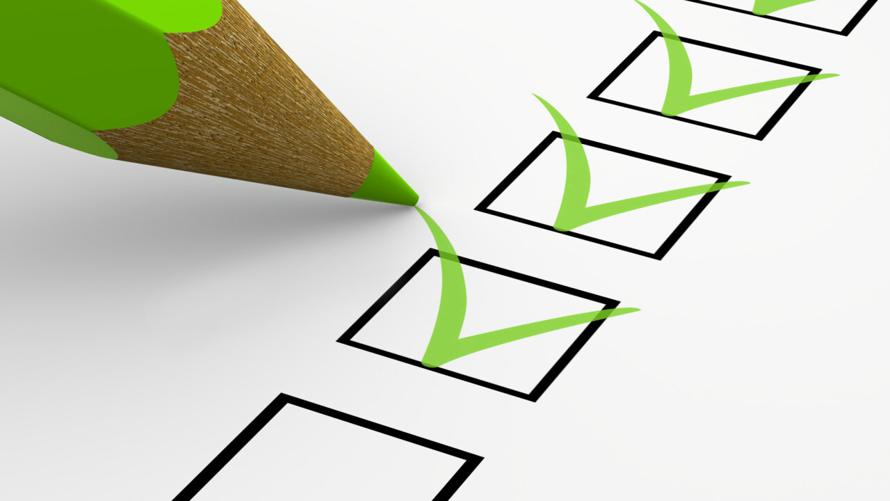 How prequalifying your potential clients could save you time