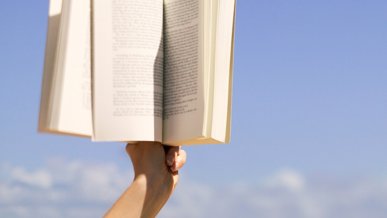 Readmill rolls out a new e-reader app for iPhone, letting you sync books between devices