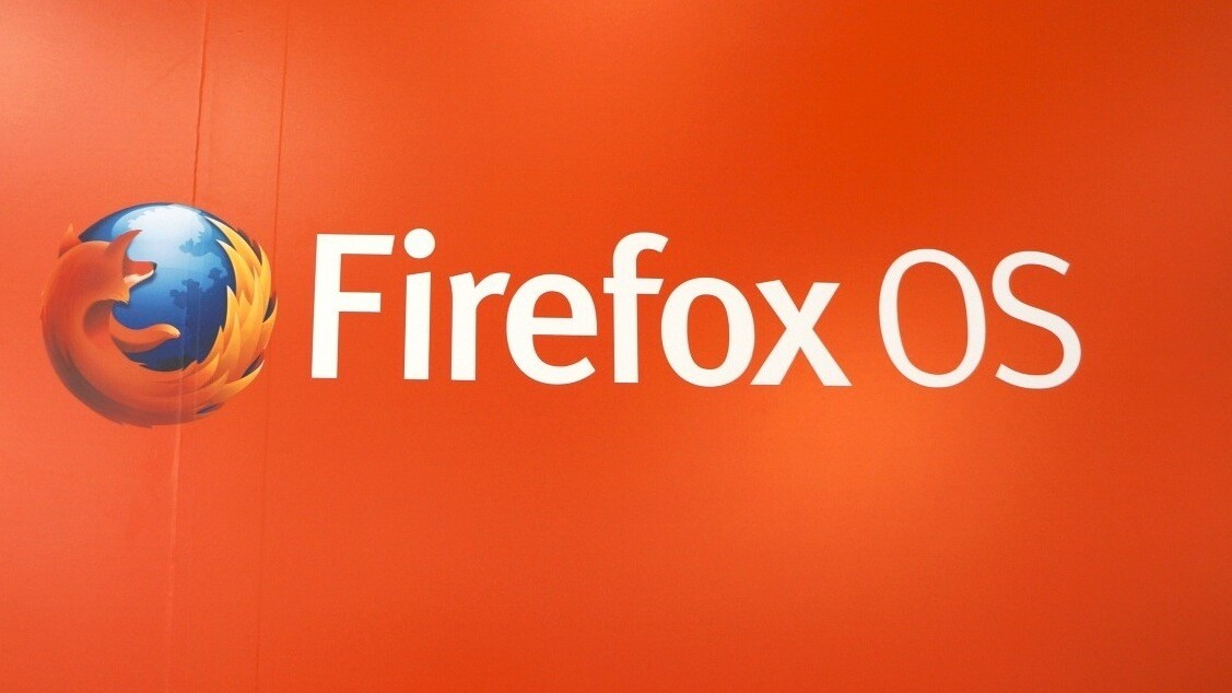 Sony releases experimental Firefox OS ROM for Xperia E