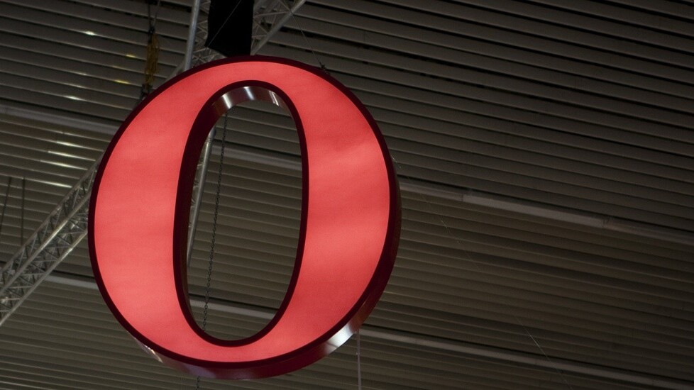 Opera's WebKit-powered browser for Android comes out of beta with full launch