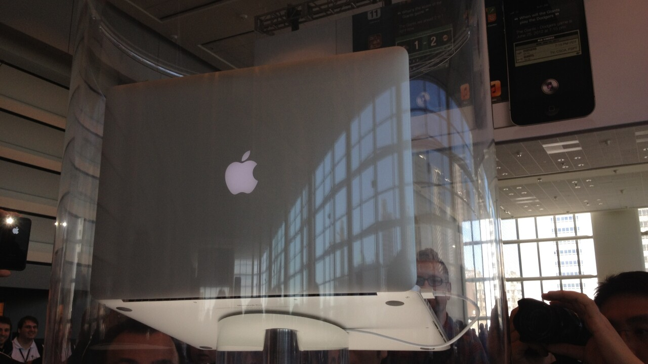 Apple targeted by hackers who used same Java bug on Facebook [Update]
