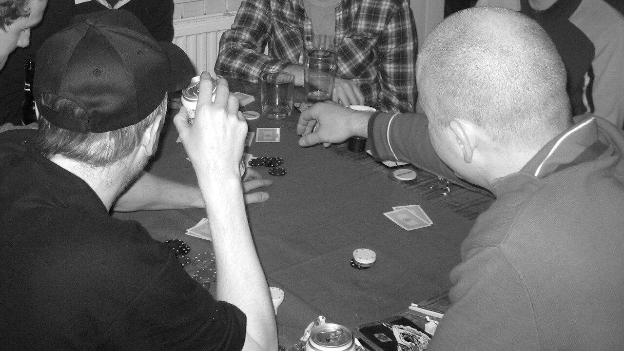 Poker Postgame: A note-taking app to help improve your poker game and learn from your mistakes