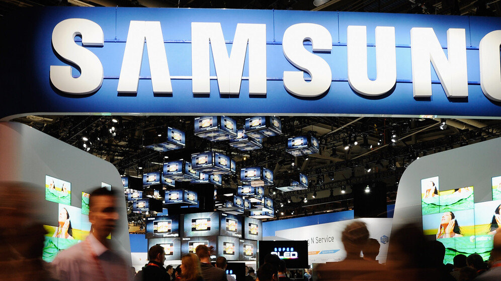 Samsung now selling three TVs every second, helping in its bid to dominate consumer households