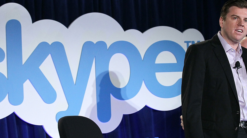 Skype says it is developing 3D video calls, but it could be many years before it launches
