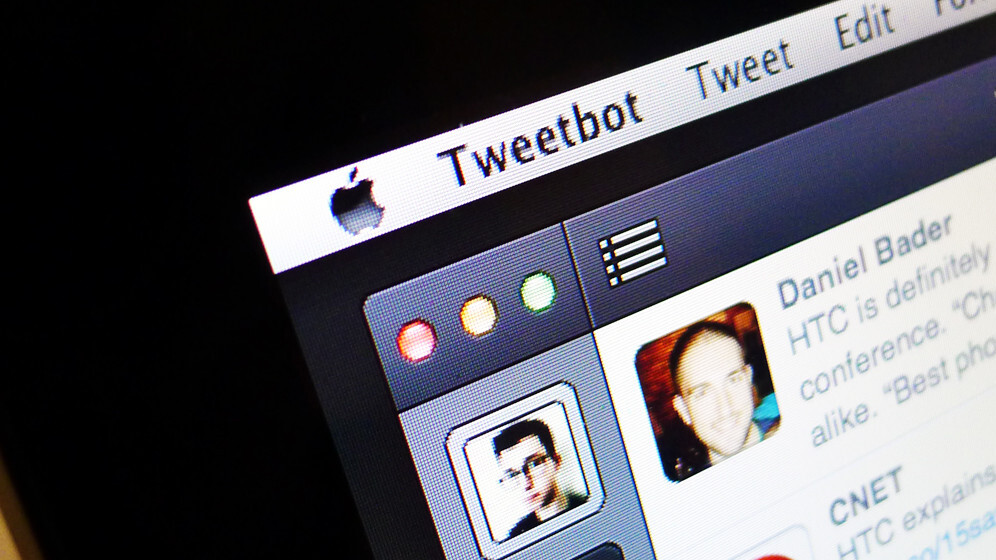 Tweetbot for Mac adds thumbnail support for Vine and Flickr, new menubar icon options and more