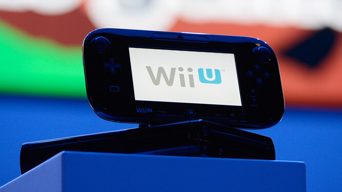 Nintendo Wii U system update lands next week, will fix slow load times and add background downloads