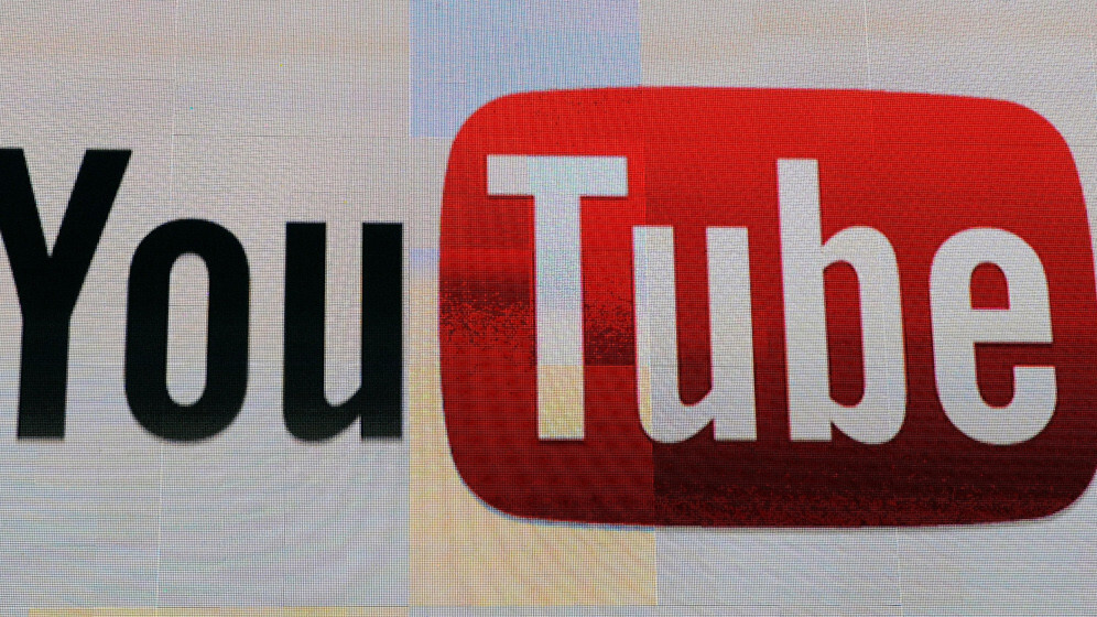 YouTube reaches 1 billion unique monthly users, almost 15% of planet Earth