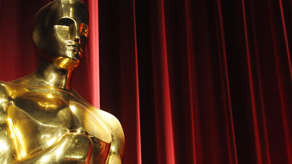 Just in time for the Oscars, Google unveils its Academy Awards site and a 2012 Year in Film movie