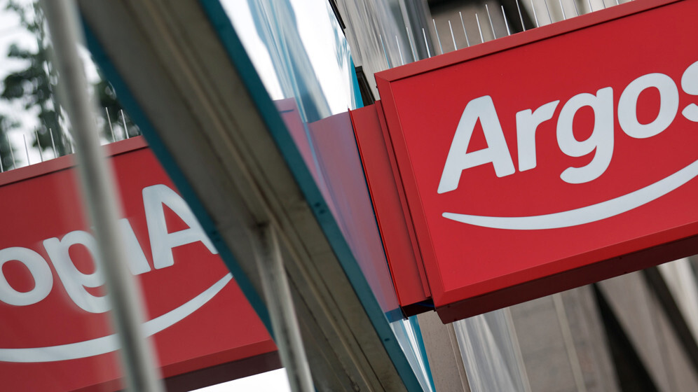 UK retailer Argos finally launches its e-commerce store in China following 2011 Haier partnership