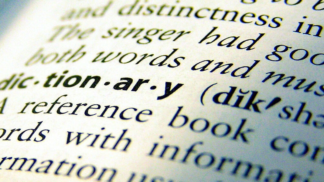 Oxford Dictionaries adds tweetable, dumbphone and FOSS to its latest editions