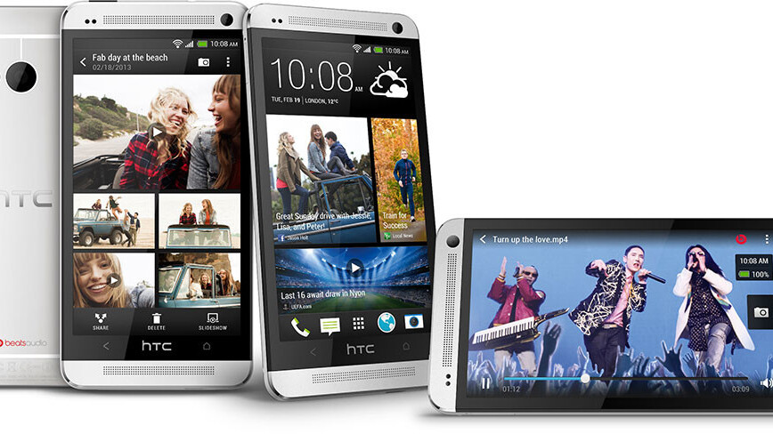 One impressive flagship phone, but enough for a comeback? A look at the new HTC One