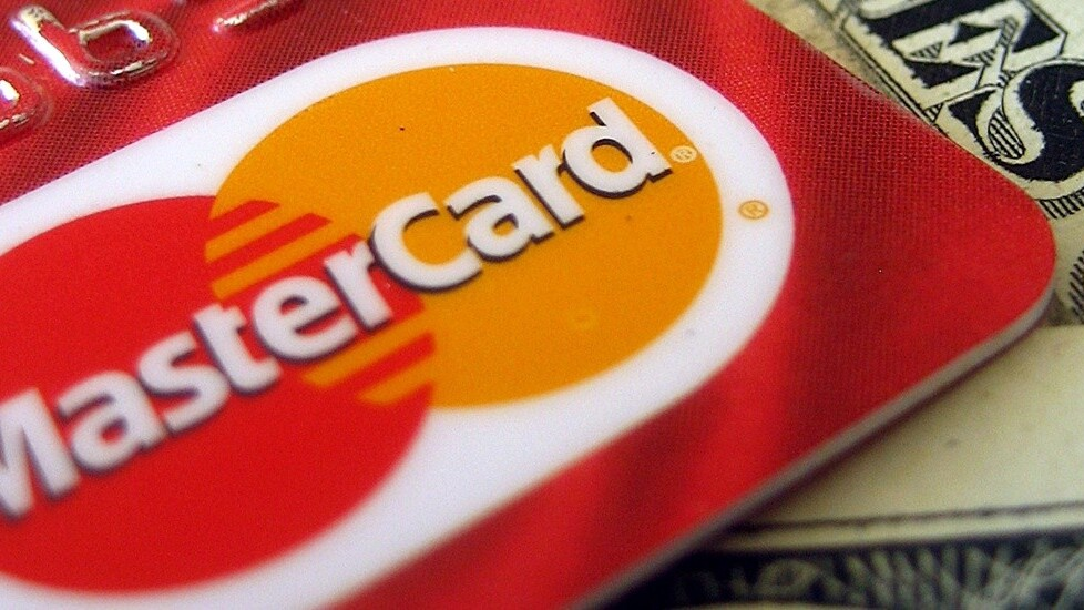 MasterCard announces its pick of approved mobile payment solutions, includes Square, iZettle, Elavon