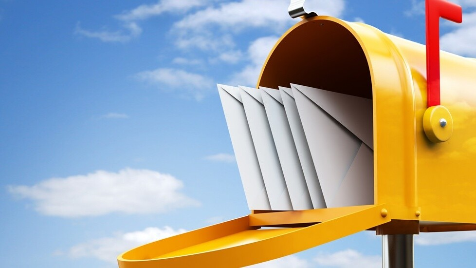 Gmail's IMAP server is down, affecting many users of the Google email service