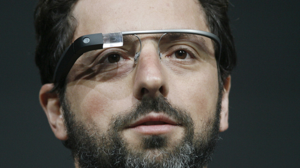 Before 'OK Glass', Google considered 'pew pew pew', Glassicus, and Go Go Glass