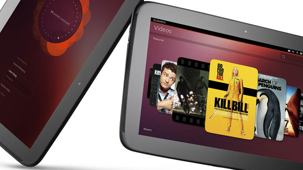 Canonical details first Ubuntu smartphone partners, devices due to arrive later this year