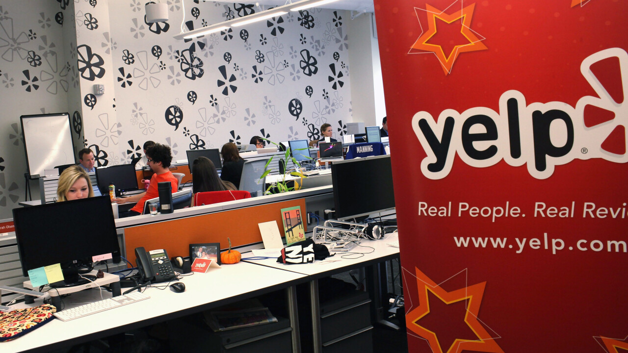 After acquiring the online reservation startup, Yelp adds option to book SeatMe reservations from its listings