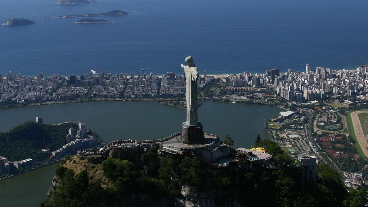 An in-depth look at Start-Up Brasil