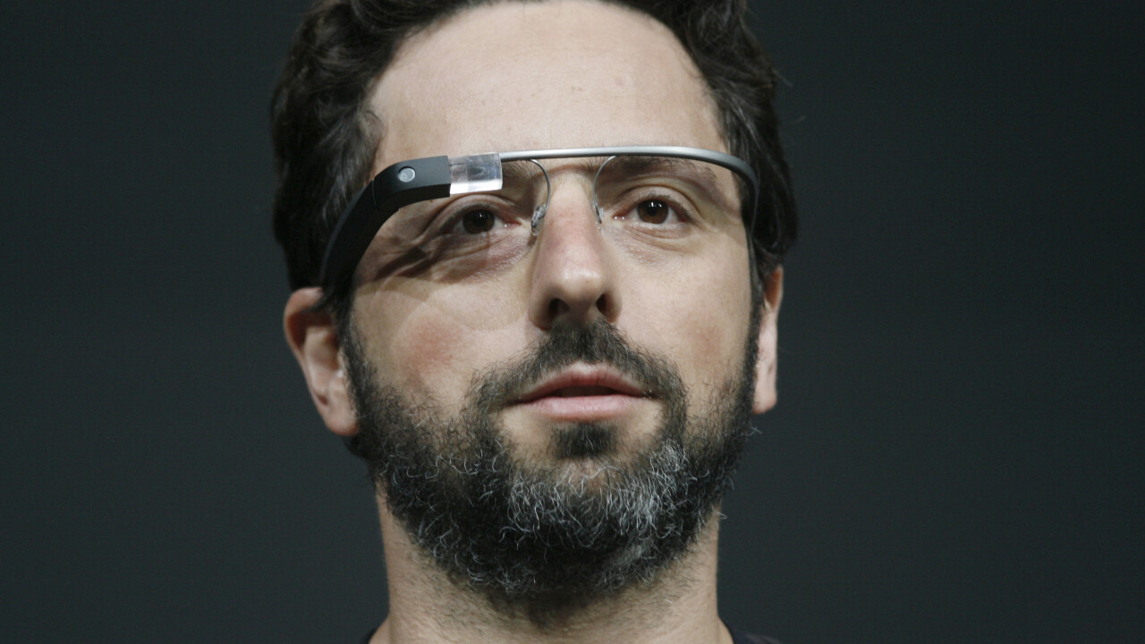Google Glass reportedly to be manufactured in Silicon Valley by Foxconn workers