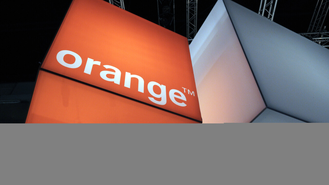 Orange unveils the Orange Fab startup accelerator, based in Silicon Valley and starting in May