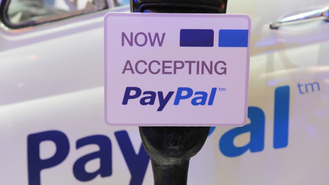 After two years, eBay gains approval to open PayPal for business in Russia. Or not.