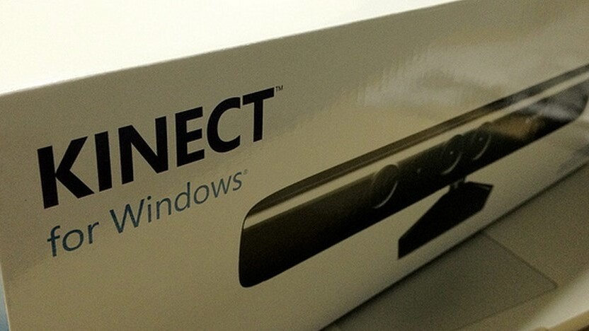 Microsoft boosts Kinect for Windows availability by extending lower academic pricing to its partners