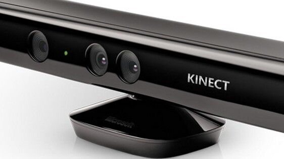 Kinect for Windows SDK update 1.7 is now live, bringing better gesture recognition and 3D object mapping
