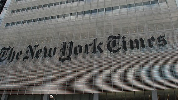 NewsCred locks in a $15M Series B and the New York Times as a partner to help grow its content network