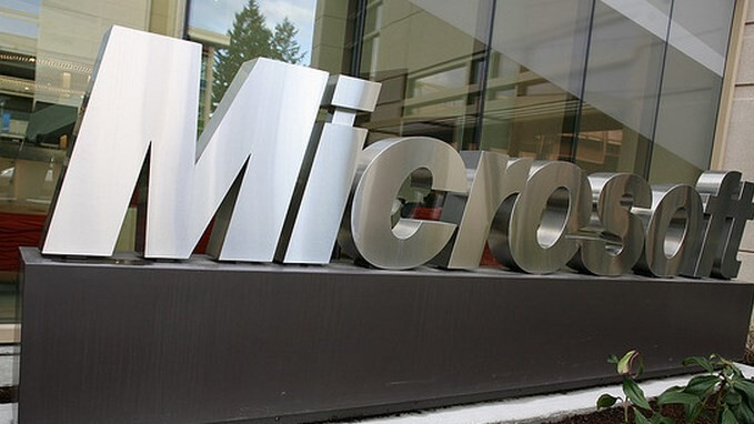 Microsoft and partners under early investigation by the US government over bribery allegations