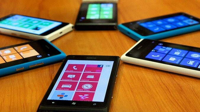 Evernote sees higher average revenue per user on Windows Phone than Android