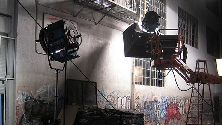 Fantastically cheap tricks for teeny tiny film crews looking to make a big impact