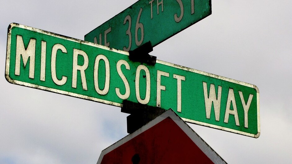 This week at Microsoft: Windows Phone, Build, and Windows 8