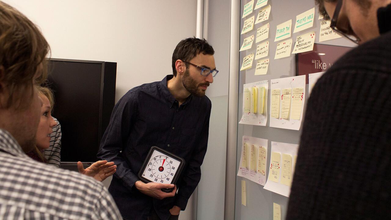 How Google Ventures instills design into the heart of its portfolio companies