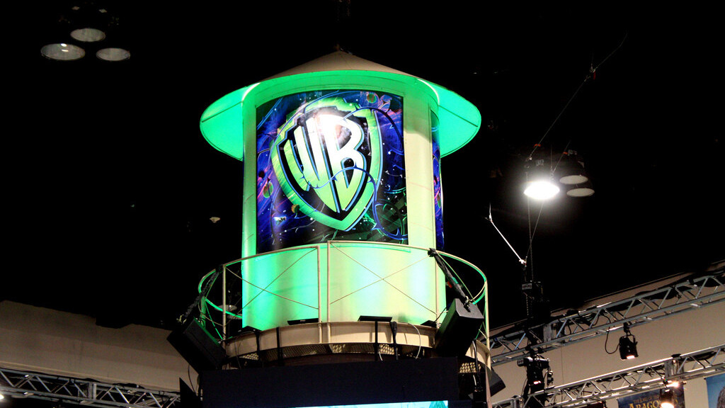 Warner Bros to open studio in San Francisco developing free-to-play, social and mobile video games