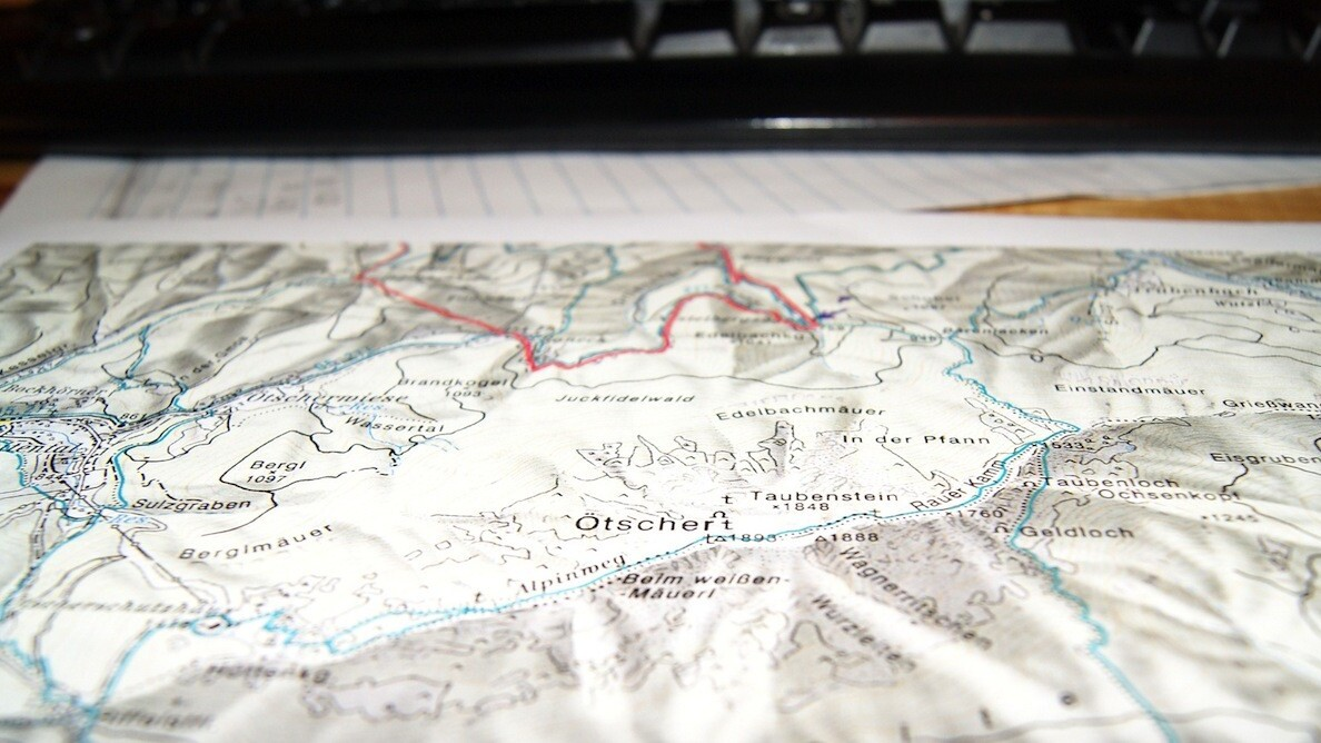 Geolocation space still heating up: TIBCO acquires digital mapping firm Maporama