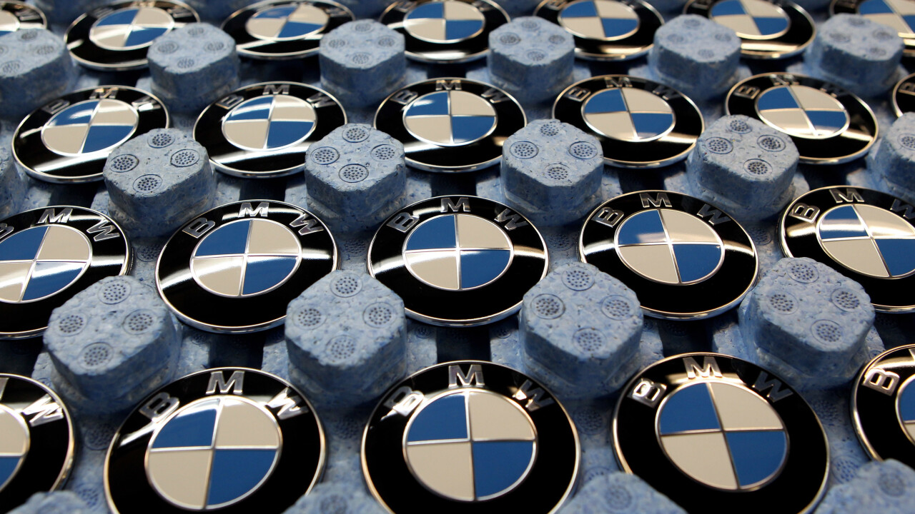 Glympse brings its location sharing to BMW and MINI vehicles alongside Audible, Rhapsody and TuneIn