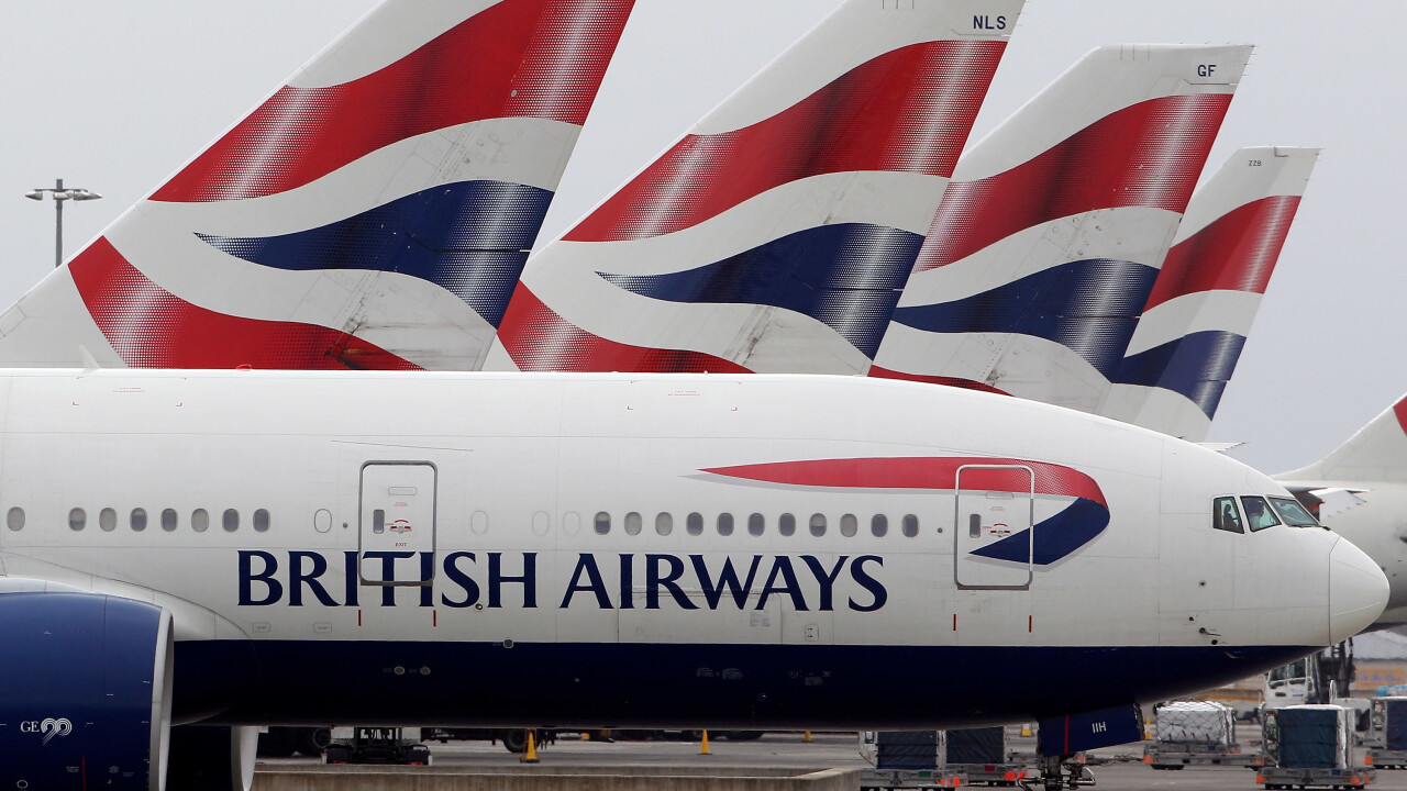 British Airways launches UnGrounded, an innovation lab to help solve the global talent crunch