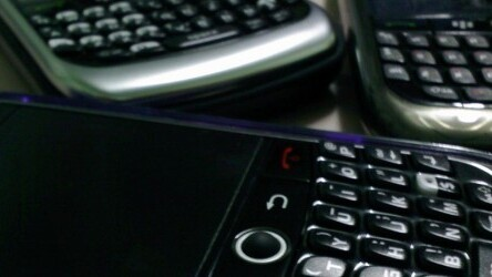 BBM 7 lands on BlackBerry OS 5 devices, offering free voice-calls over a WiFi connection