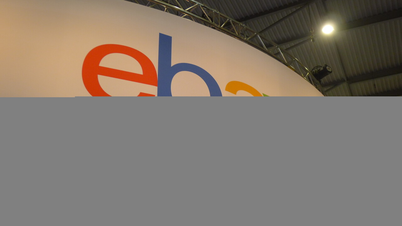 eBay relaunches shopping.com as the eBay Commerce Network, a product listings platform for publishers