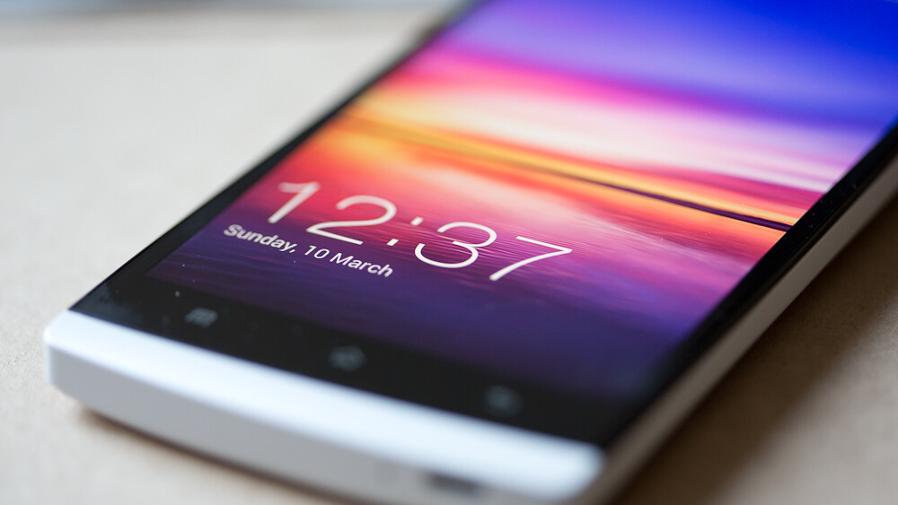 """Review: The Find 5 is a decent 5"""" Android smartphone that puts China's Oppo on the international map"""