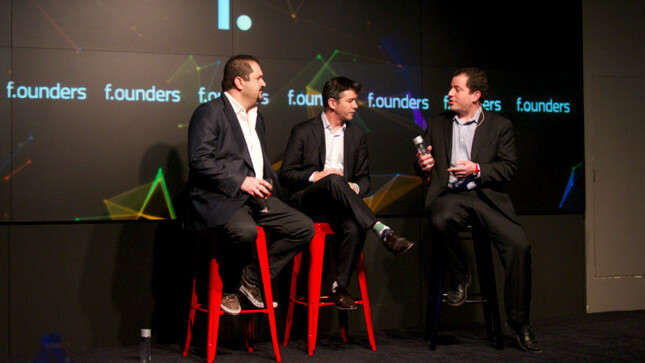 F.ounders 2013: Uber's Travis Kalanick on surge pricing, corruption and 'being baller' in SF