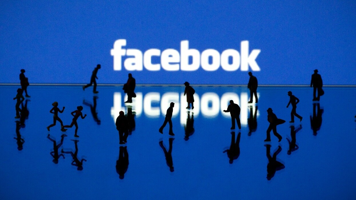 Facebook holds event to show off its 'new home on Android', re-igniting buzz of its own phone or OS