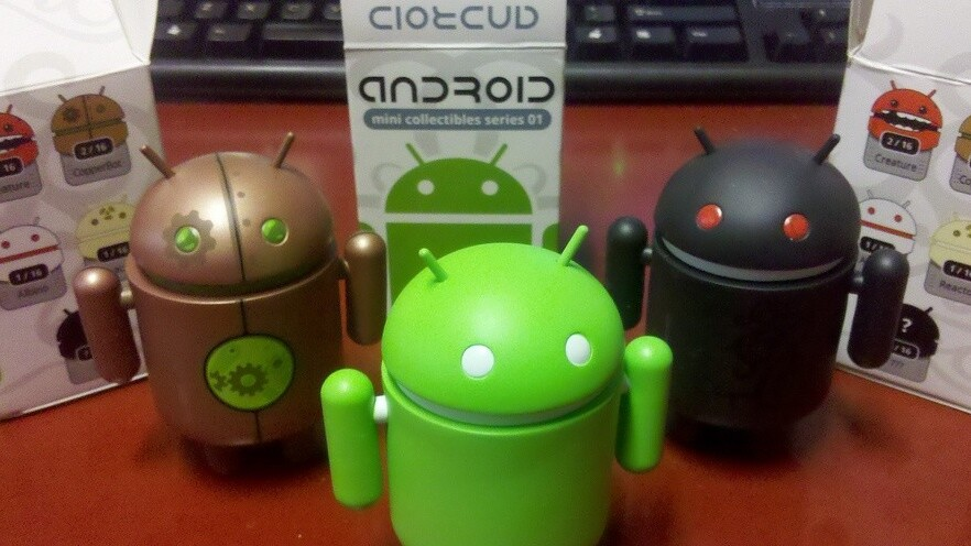 Android dominates Chinese market as it reaches 50% benchmark in OS installations: Kantar Worldpanel