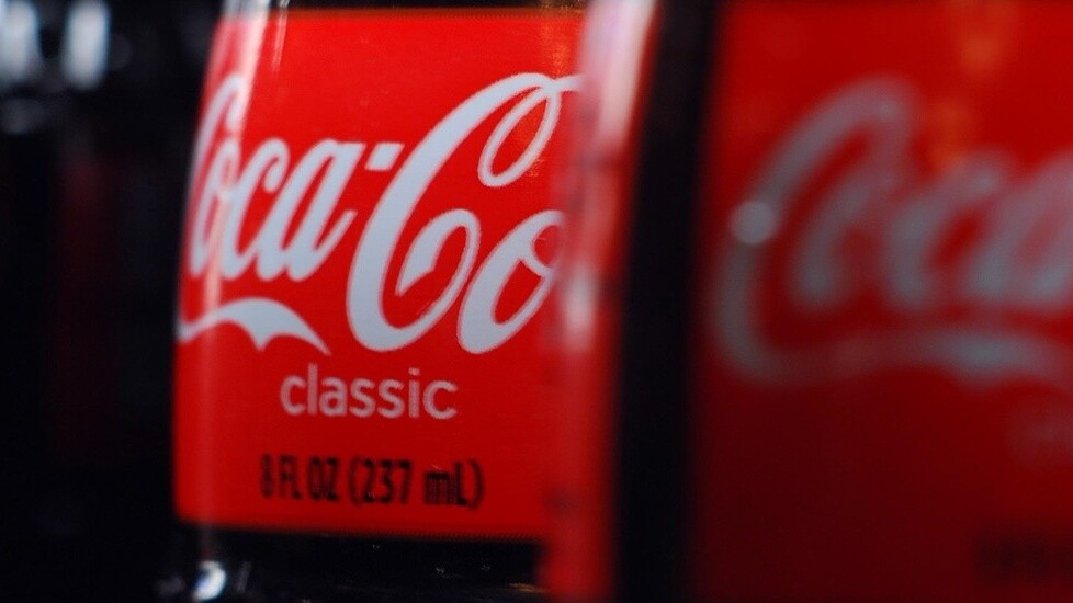 This awesome Coca-Cola campaign shows the vast potential of mobile marketing