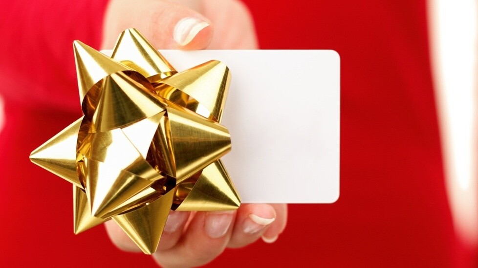 Google listing shows Google Play gift cards are UK-bound, will come in £10, £25, £50 denominations