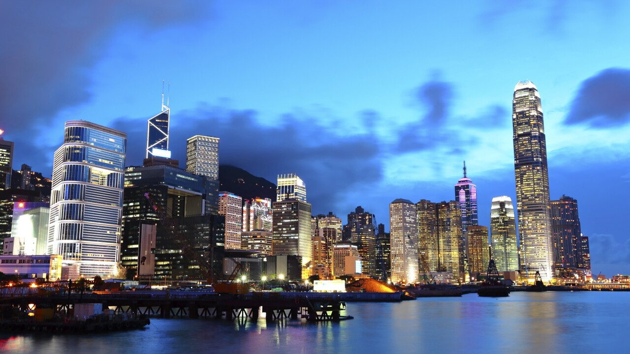 Interview: AcceleratorHK founders reflect on their first class and starting up in Hong Kong