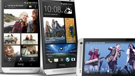 Look out below: HTC's February revenue was the lowest in 3 years, drops 44% year-over-year to a mere $384m