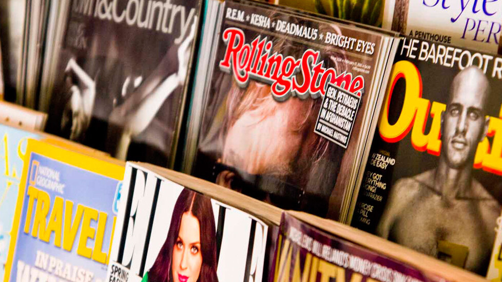 Flipboard users flock to its new magazine feature, creating 500,000 in 2 weeks