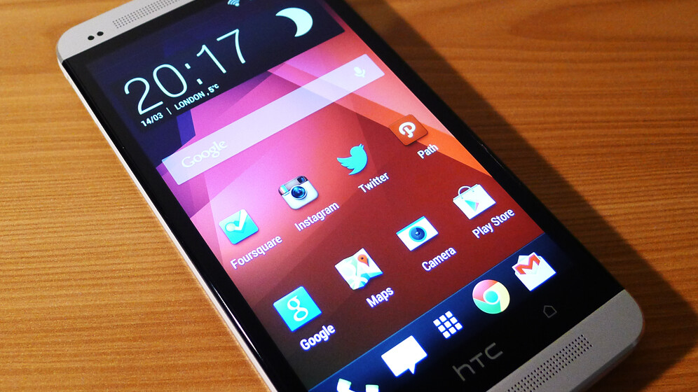 HTC One review: An absolutely superb Android smartphone with software flaws